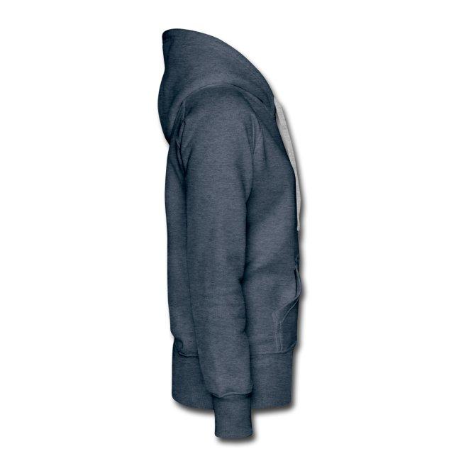 Sweat-shirt à capuche Premium pour femmes - Coté
