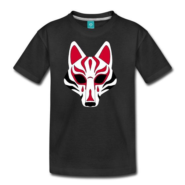 T-shirt unisexe pour ados, 100 % coton