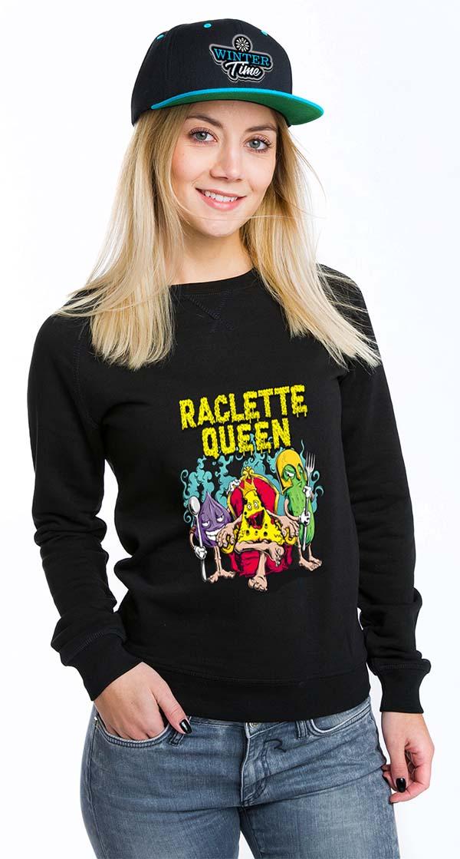Casquette Snapback et Sweat-shirt bio Stanley & Stella - tshirtchicetchoc