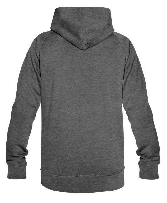 Sweat-shirt à capuche bio Stanley & Stella Homme - vue dos - tshirtchicetchoc